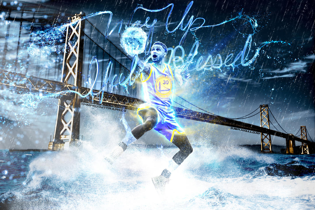 Steph Curry Wallpaper By Jbrayallday