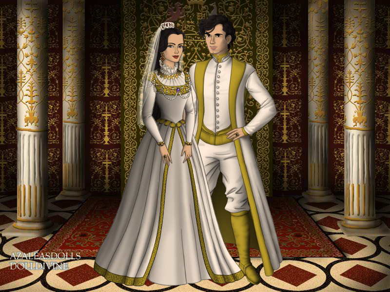 Aladdin and Jasmine Wedding by TFfan234 on DeviantArt