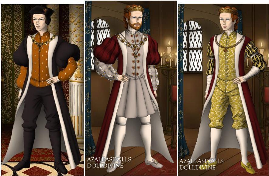 kings gold game