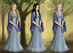 The Weird Sisters by TFfan234