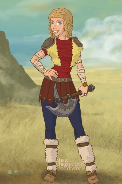 how to train your dragon astrid dress up games