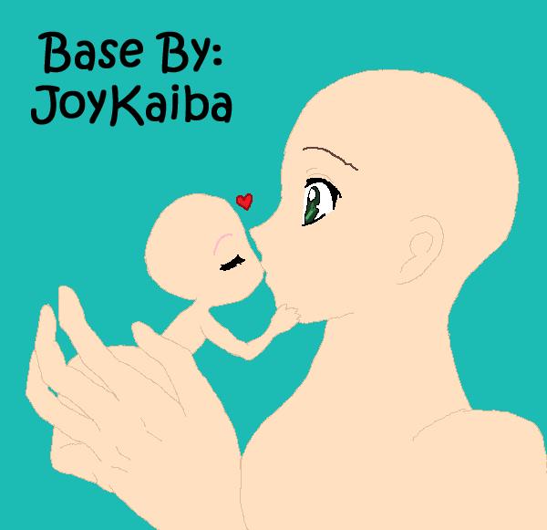 Base: Chibi Kisses by JoyKaiba on DeviantArt