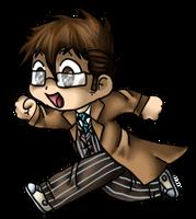 Run, Doctor, Run by JoyKaiba