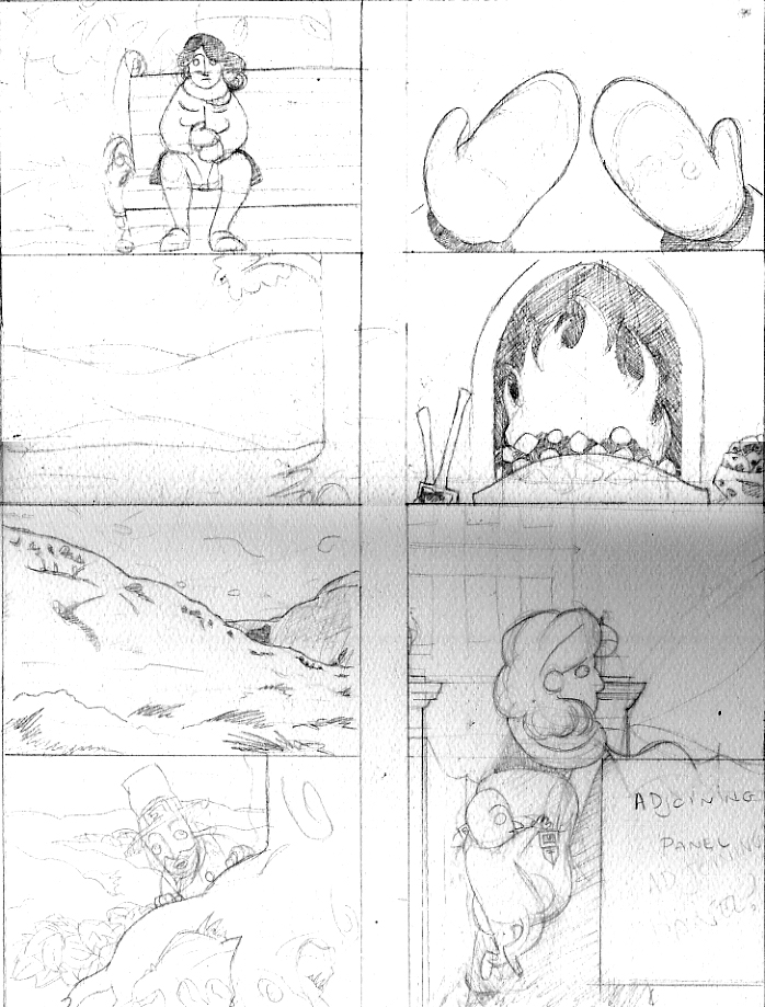 Collaboration pg1 and 6 draft by Fionnuala