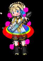 Vocaloid - Len by HayaMika