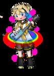 Vocaloid - Len