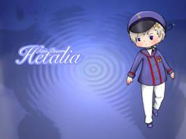 My Hetalia Postcard by HayaMika