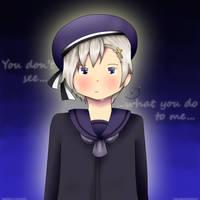 +You Don't See+ by HayaMika
