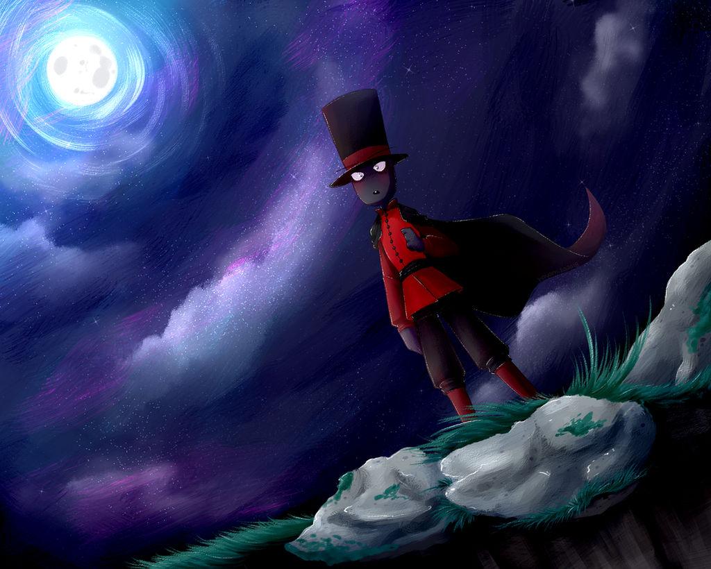 Villainous - Time for an Adventure by HayaMika