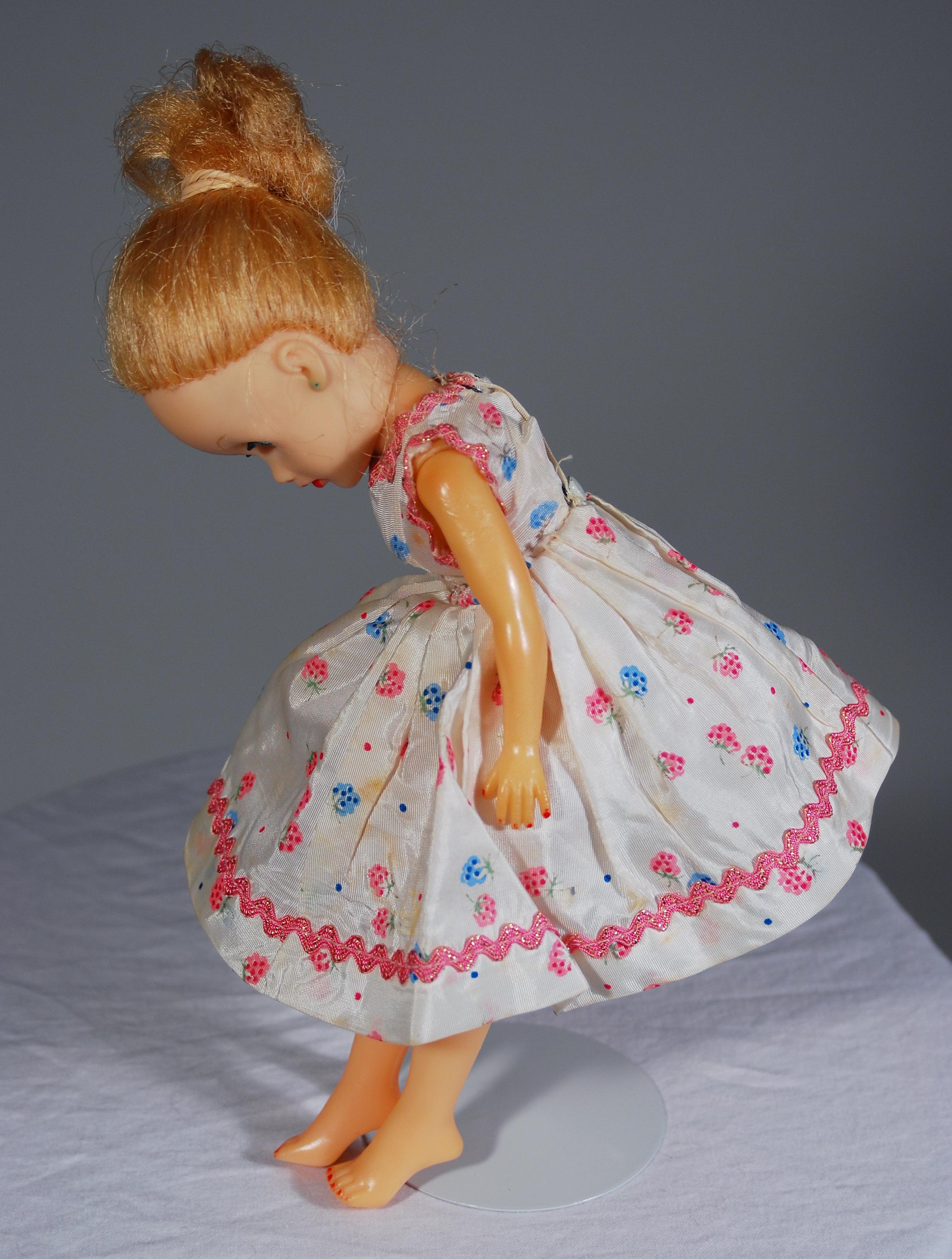 1950s doll 4 by objekt-stock