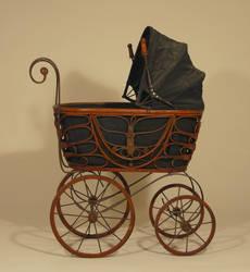 carriage by objekt-stock