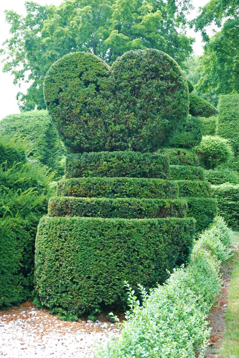 topiary11 by objekt-stock
