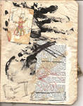 madman's journal front page