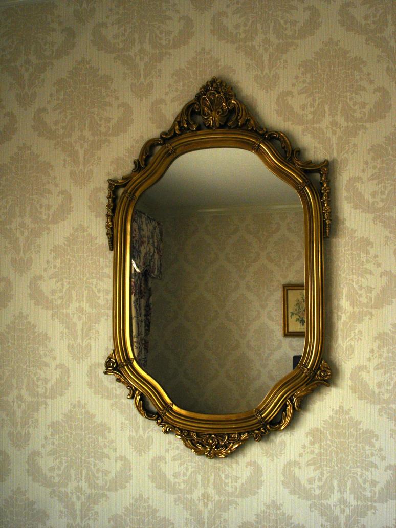 Le miroir d 39 or by objekt stock on deviantart for Le miroir d ambre