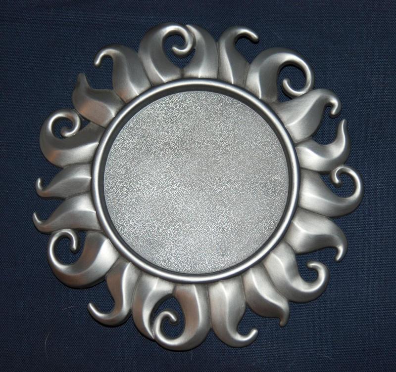 silver sun by objekt-stock