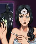 Batman and Wonder Woman 4