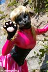 Kigurumi Cat