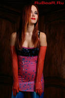Elvira by latex-rat