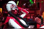 Gagarin party hard