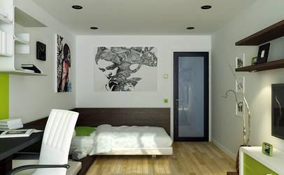 Prof- interior design Var.