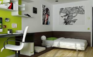 Proj.- interior design Var.2