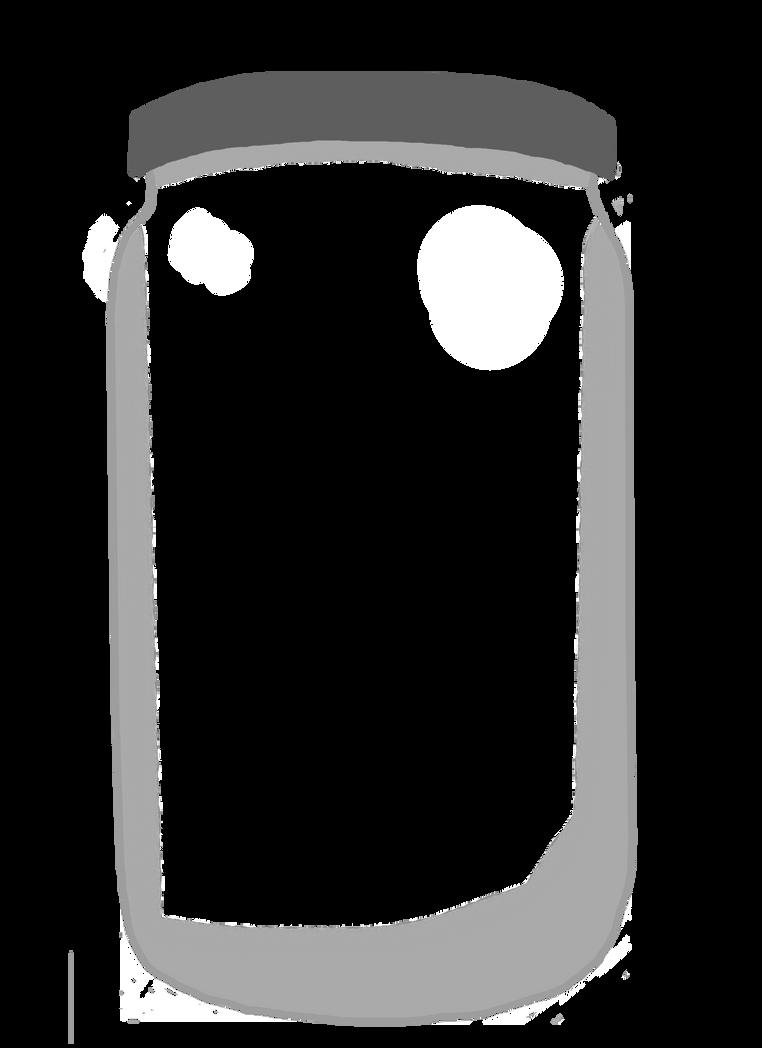 Empty Jar Png an Empty Jar by 1996fangirl