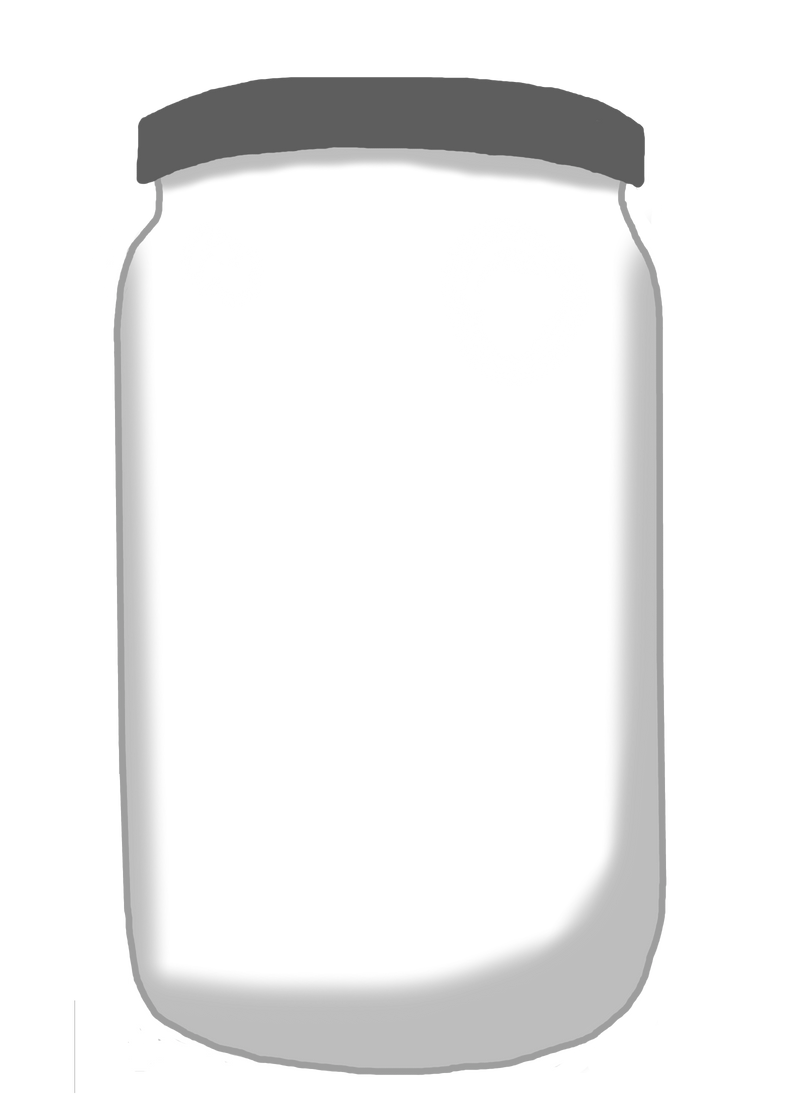 Empty Jar Png Empty Jar by 1996fangirl