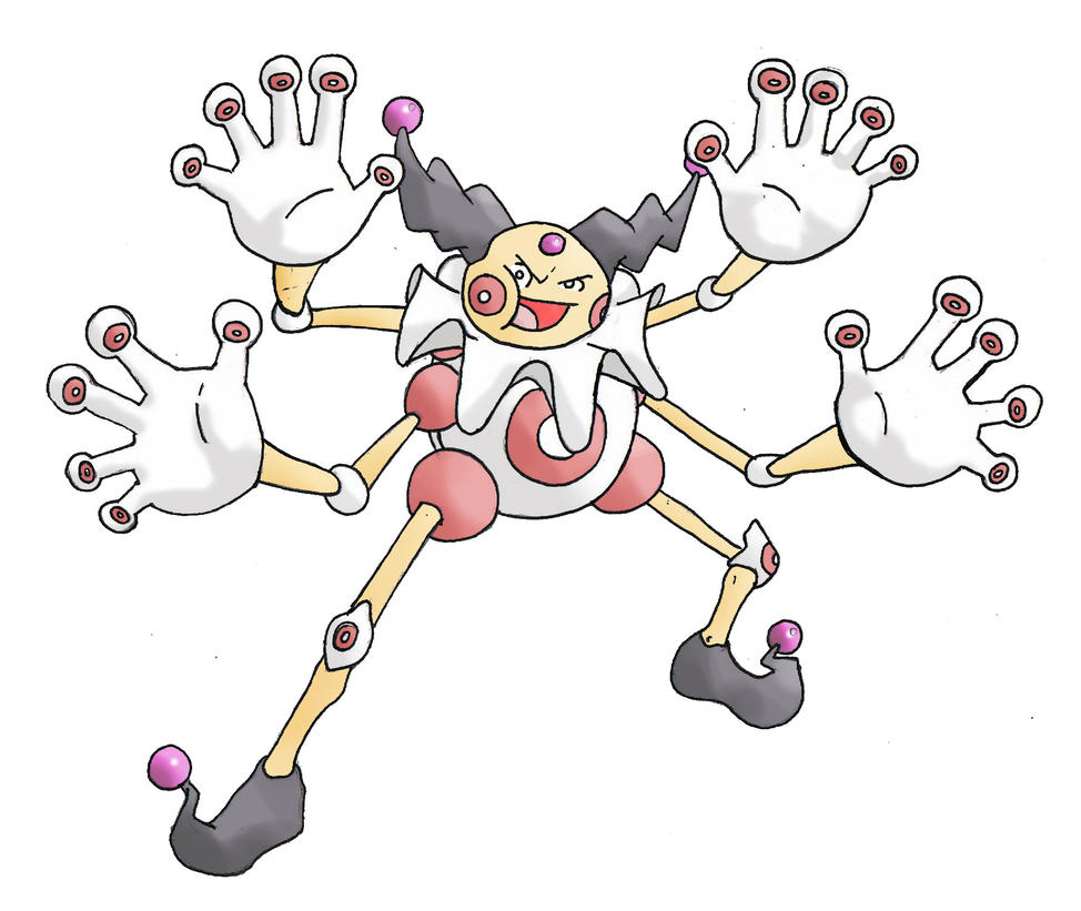snap mr mime by t reqs on deviantart photos on pinterest