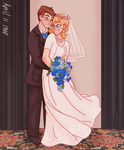 [Request] Newlywed
