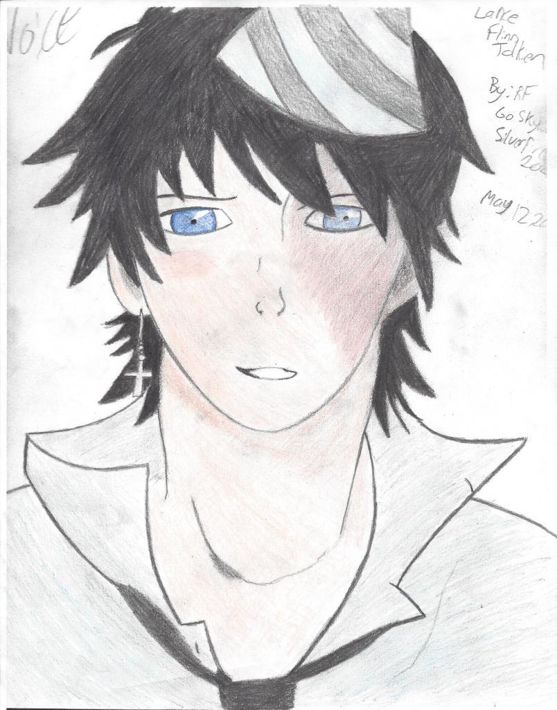 SilverFire101's Profile Picture