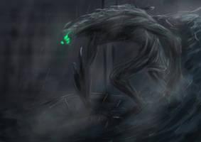 Worm -- Leviathan 2 by DerTodesbote