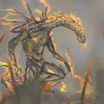 Worm -- Lung by DerTodesbote