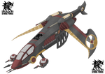 Dragon Armor Strike-I