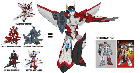 Superion (TFP)