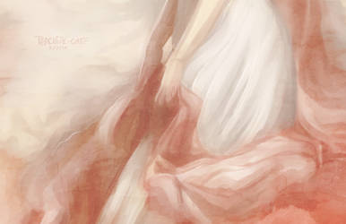 paint test by peachiie-cat