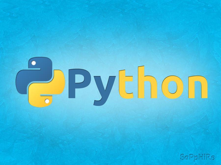 Wallpaper Python By SaPpHiReGD