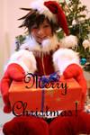 Sora - Merry Christmas