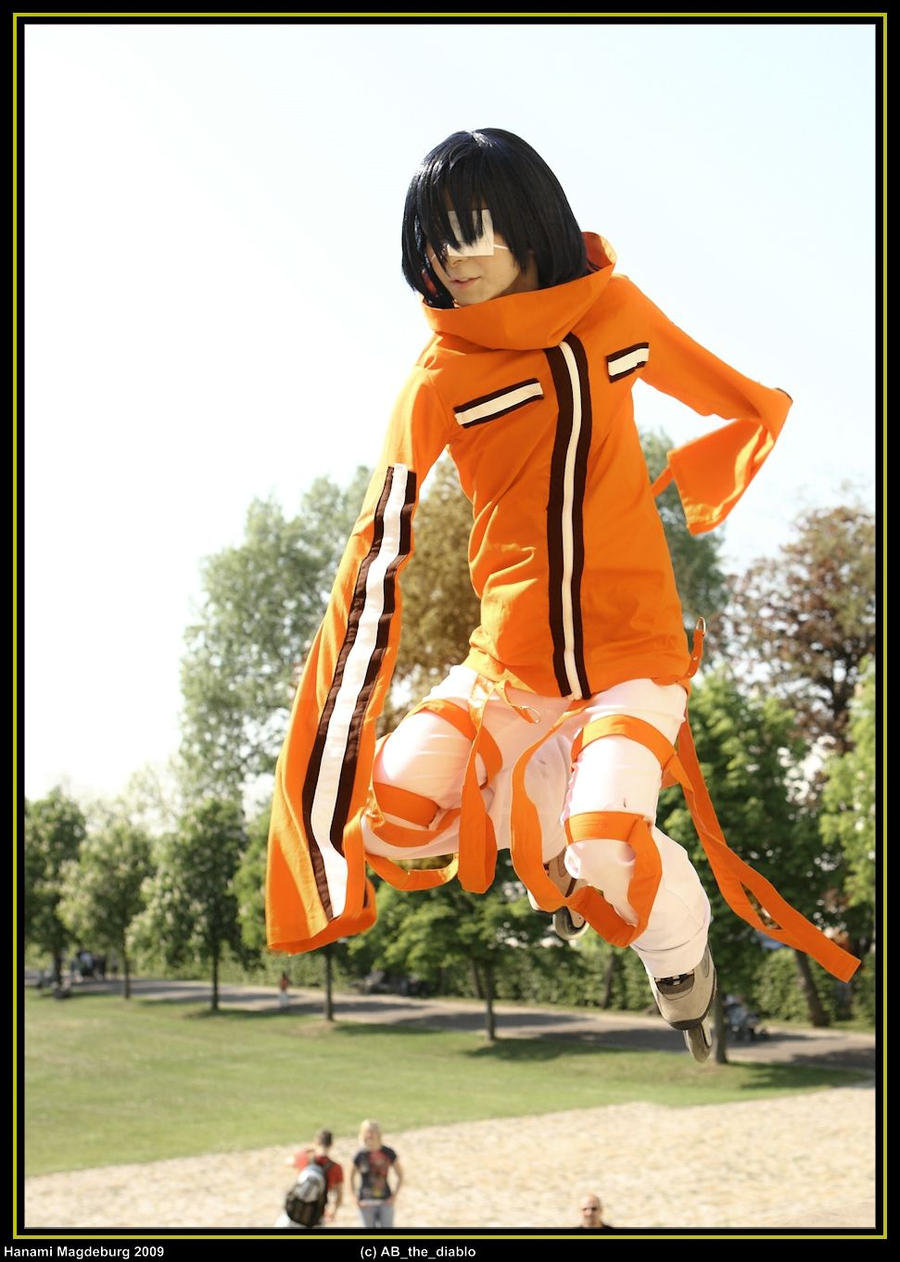 Photos de beaux cosplay (perso feminin) trouvés sur le net - Page 2 Air_Gear___Air_Road_by_FiriKururugi