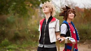 Kingdom Hearts you and me