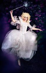 Godmother Fairy