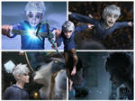 Jack Frost The Guardian