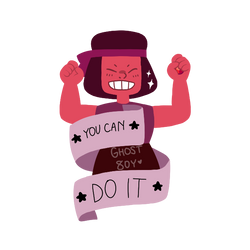 you can do it * su by non8inary