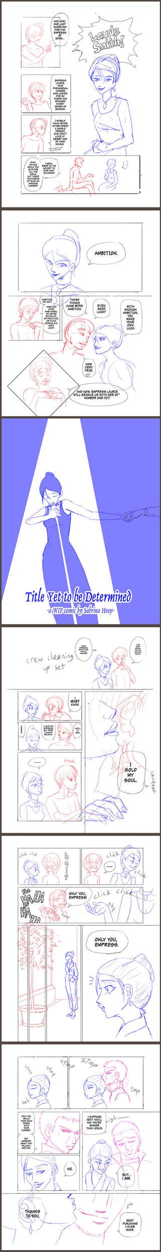 NaNo comic: opening scene by slr2moons