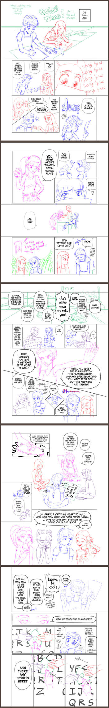 My Original Manga p7-11 by slr2moons