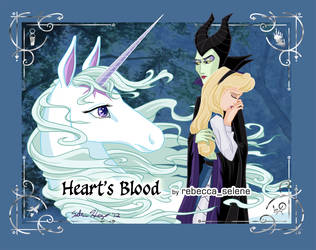 Heart's Blood by slr2moons
