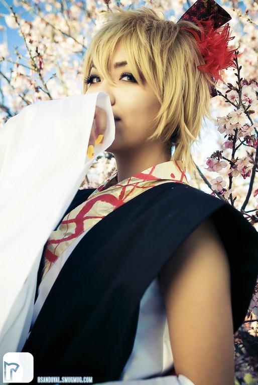 Vocaloid- Setsugetsuka tranny by ihitoq