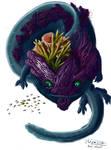Gymnotus, Reef Draco
