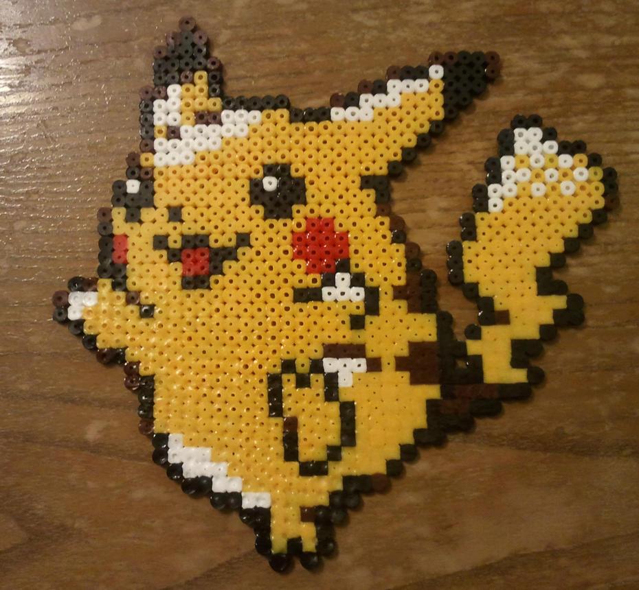 how to make game like pokemon