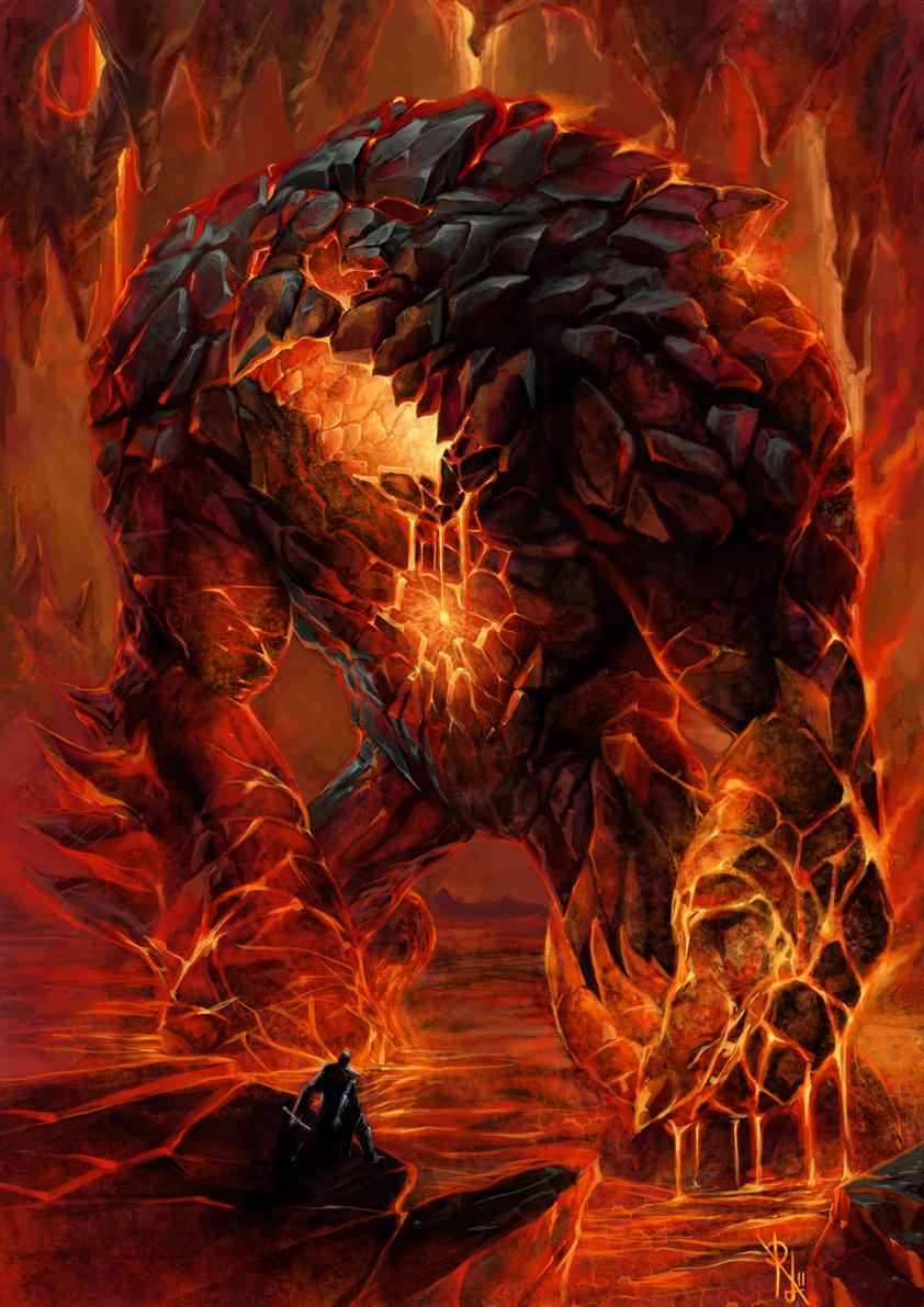 Fire by rjaart