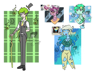 .:Mixed Bunch:. - Adopts #5 //OPEN